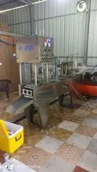 Grape Juice Filling And Sealing Machine
