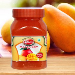 Mango Jam - 350 Gms