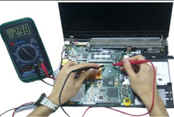 ASUS And Sony Laptop ChipLevel Repair Service
