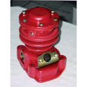 UTB 650 Tractor Water Pump Assembly