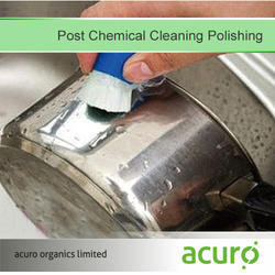 Post Cleaning Polishing Chemical