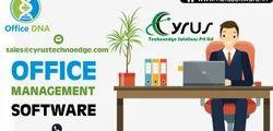 OfficeDNA Online Office Management Software