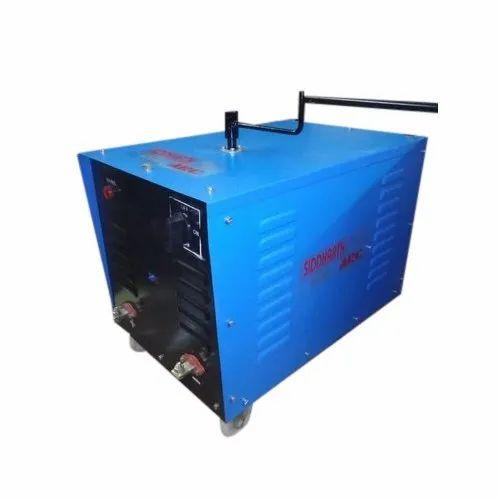 Siddharth ARC Single Phase Transformer ARC Welding Machine, Automation Grade: Manual