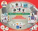 Methyl Bromide Can Applicator