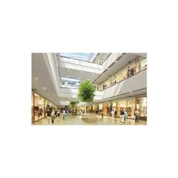 Mall Turnkey Interior Projects