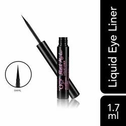 O3  Pro Artist Sketch Marker Liquid Eye Liner Deep Matte Finish Lasts Upto 24 Hours (Pack of 2)