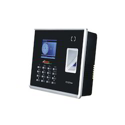 C121ta Realtime Biometric Attendance System