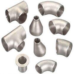 Alloy Steel Butt Weld Fittings