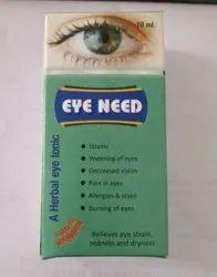 Eye Need