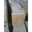 Grey Semi Finishing Rough Stone, For Flooring, Thickness: 25 To 45 Mm