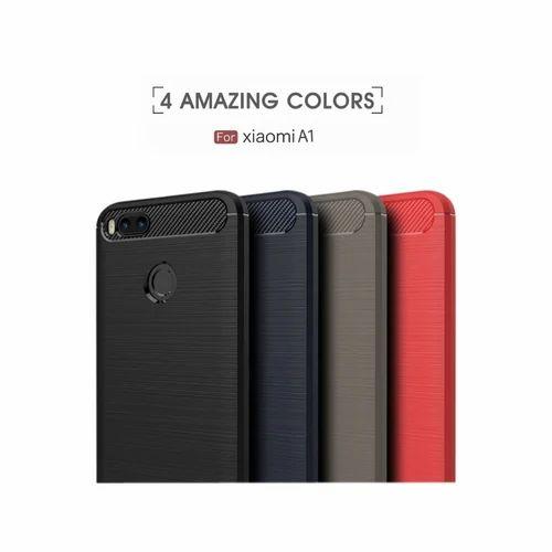 sneakers for cheap 4b127 6d9e8 Xiaomi Mi A1 Original Back Cover