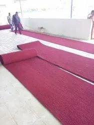 Mylittlegarden Coir Fiber Runner Carpet, Size: 50 Meter Length