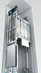 Eco Hydraulic Lifts