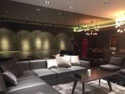 2 BHK Flats Interior Designing Service