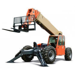 Telescopic Forklift Rental Services