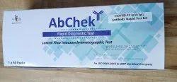 AbChek Corona Virus Antibody Rapid Test Kit