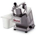 Sirman Vegetable Cutter Machine