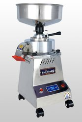 Stainless Steel Mixi Model 1.25 Hp