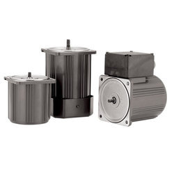 Panasonic Compact AC Geared Motors