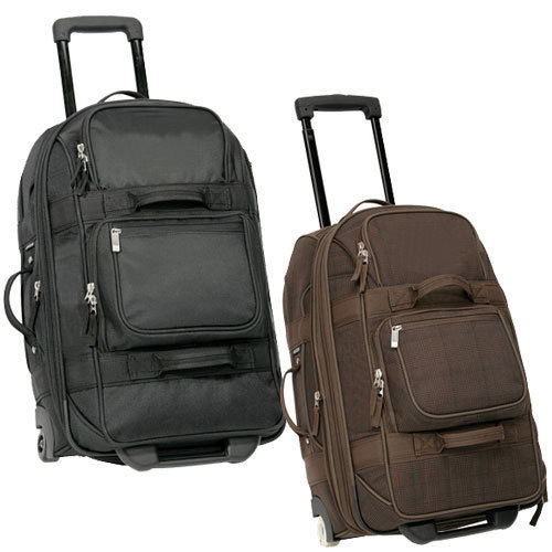 Travel Trolley Bags At Rs 1000 Set