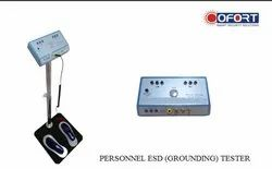 OFORT Personnel ESD (Grounding) Tester OF031A