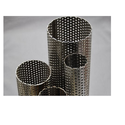 SS Perforated Tubes