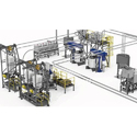 Industrial Batching System