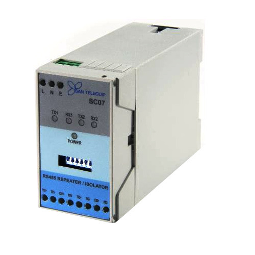 RS485 Isolator Repeater