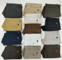 Cotton Linen Pants