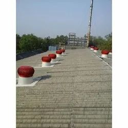 Chemical Industry Wind Ventilator
