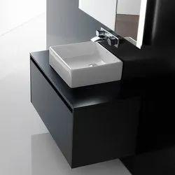 Modern Bathroom Wash Basin