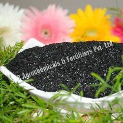 Super Potassium F Humate Shiny Crystal