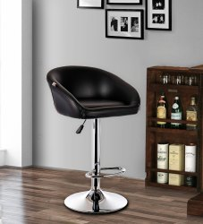 MBTC Judith Cafeteria Bar Chair