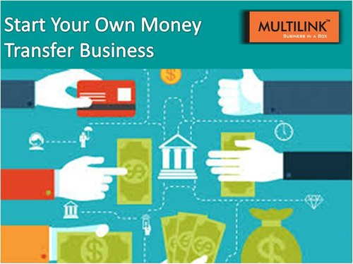 Become Money Transfer Agent