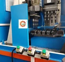 Rotary Indexing Machines