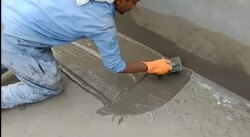 Building Waterproofing Services, in Industrial, PU coting