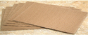 Paper Corrugated Sheet
