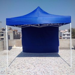 Printed Canopy Tent