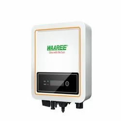 W1-3K-G3 Single Phase Inverter