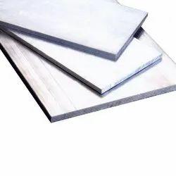 Nalco Silver Aluminium Sheet