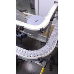 Flexi Chain Short Radius Conveyor