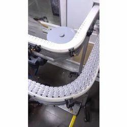 Flexi Chain Short Radius Conveyor