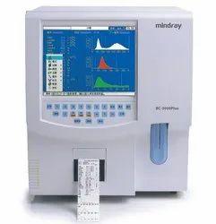 Mindray Auto Hematology Analyser BC 5300