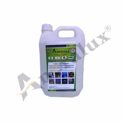 Disinfectant Liquid For Thermal Fogger Machine