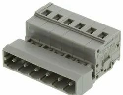 Wago Male Connectors