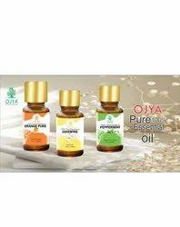 Ojya Peper Mint Oil