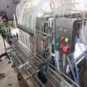 High Speed Bottle Filling Machine