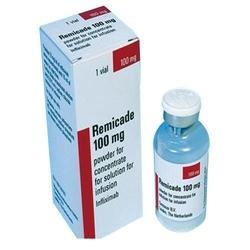 Remicade Injection 100mg