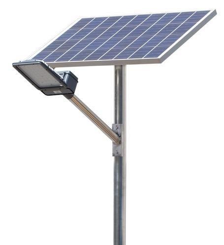 Solar Led Street Lighting System 12w Light