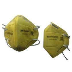 3M 9000INY Disposable Respirator